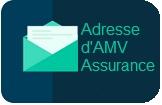 Contacter AMV Assurance par courrier