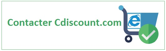 Carte Sim Cdiscount.Contact Cdiscount France Telephone Email Adresse
