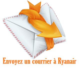 adresses postales de Ryanair