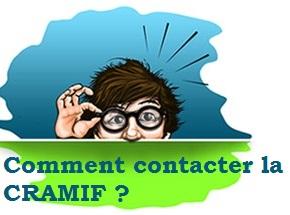 Contact Cramif