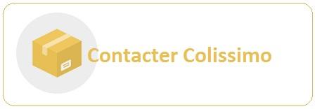 Contacter le service client Colissimo
