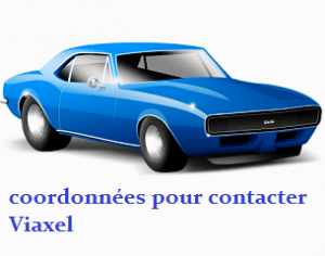 Contact Viaxel