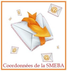 Contact SMEBA : adresses, numéros de téléphone, e-mail
