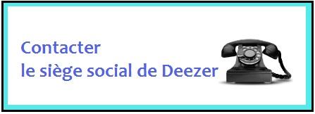 Comment contacter Deeser (Blogmusik)