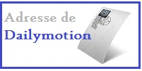 Contact Dailymotion courrier