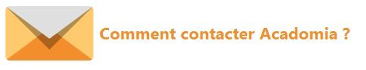 contact Acadomia