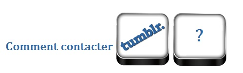 Tumblr Contact