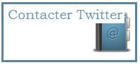 Coordonnées de Twitter