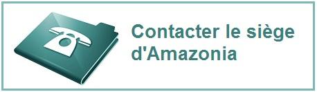 Adresse siège Amazonia