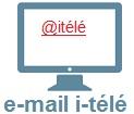 I-télé Adresse email