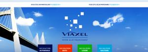contacter Viaxel par internet