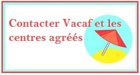 Contacter Vacaf téléphone, internet, adresse