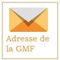 Adresse postale GMF