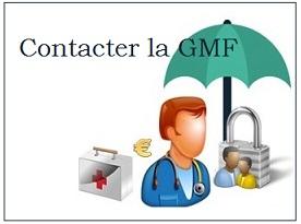 Coordonnées de la GMF