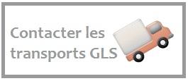 Coordonnées de GLS