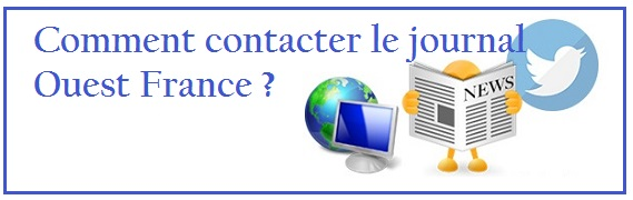 Contact Ouest France
