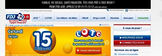 Contacter La Fdj Par Telephone E Mail Adresse