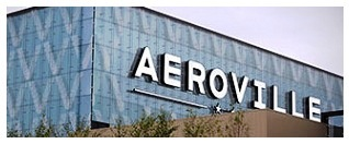 Contacter Aéroville