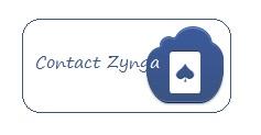 Coordonnées pour joindre zynga