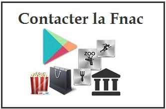 Fnac Contact