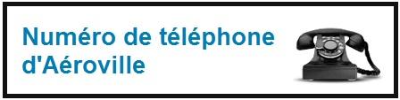 Téléphoner à Aéroville