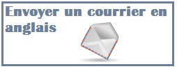 courrier anglais