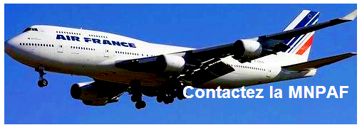 contact mutuelle air france