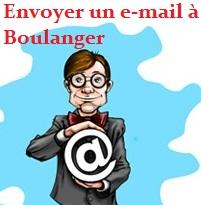 envoyez un courriel à Boulanger
