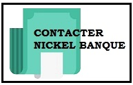 contact téléphone, adresse Nickel