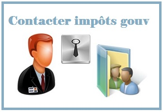 contact impots
