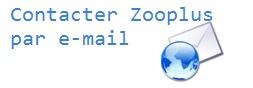 adresse e-mail de Zooplus