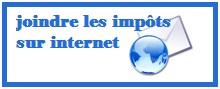e-mail site officiel des impôts