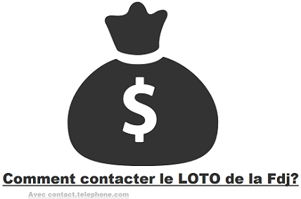 Gagner au loto contact