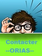 Contact orias assurance