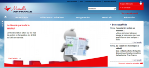 site web de la mnpaf
