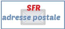 Adresse SFR