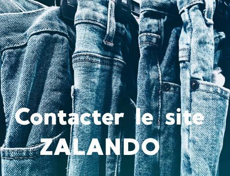 joindre zalando web