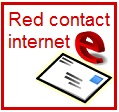 Contact web RED
