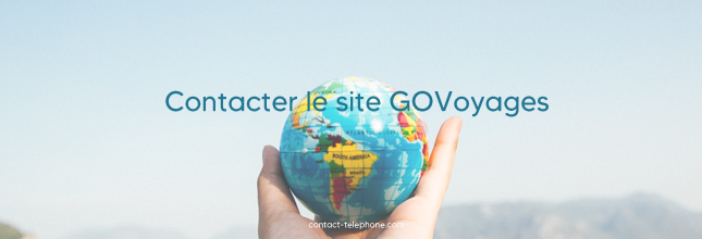 Contacter GOVoyages
