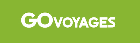 Logo GoVoyages