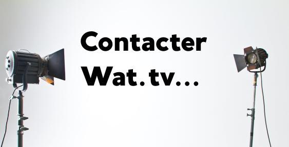 contacter service WAT tv