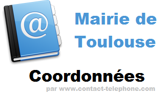 mairie toulouse adresse