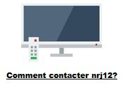 contacter nrj12