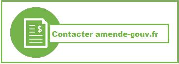 Contacter amendes-gouv afin de payer ou contester un p.v.