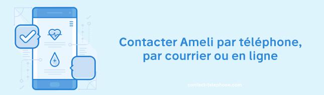 Telephone Ameli