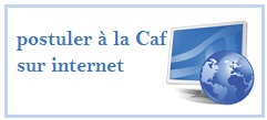 contact Caf recrutement