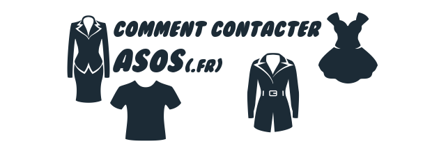 contacter Asos