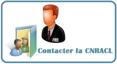 CNRACL Contact