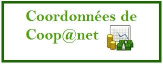 téléphone adresse mail Coopanet