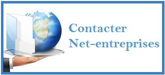Contact net-entreprise